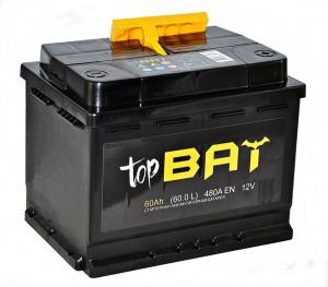 Topbat 6СТ-60.0 L