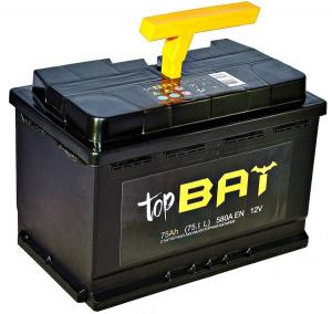 Topbat 6СТ-75.1 L