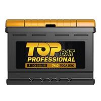 Topbat Professional 6СТ-74.0 VL