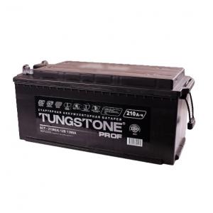 Tungstone Prof 210.4-B