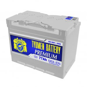 Тюмень Premium 77.1