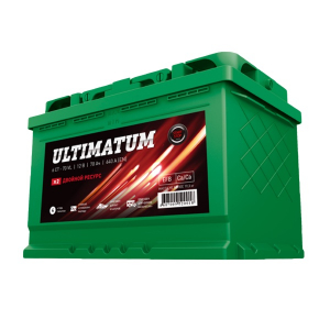 Ultimatum EFB 70.1