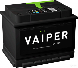 Vaiper 6CT-135.3 L