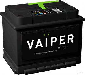 Vaiper 6СТ-62.0 L