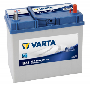 Varta Blue Dynamic B31