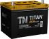 Titan AsiaSilver 6CT-100.0 VL*