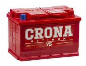 Crona Calcium L3 75-600l