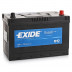 Exide Excell Asia 100L