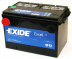Exide Excell 75 America