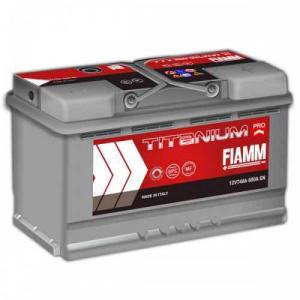 Fiamm Pro 74l