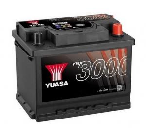 Yuasa (GS Yuasa) LB2 60-550l