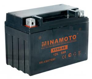 Minamoto YTX9-BS