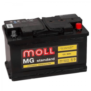 Moll (Volvo) LB5 90-800