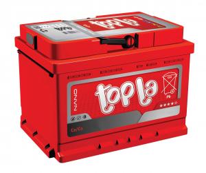 Topla Euro 60-600R