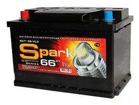 Spark 66.0 (Msk)