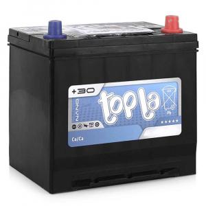 Topla D23 65-650L