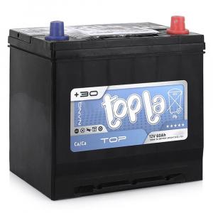 Topla D23 60-600L