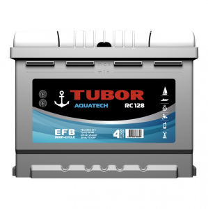 Tubor Aquatech RC128 75