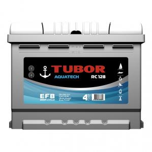 Tubor Aquatech RC128 75