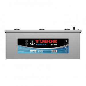 Tubor Aquatech RC468 225