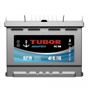 Tubor Aquatech RC98 60