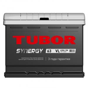 Tubor Synergy 6СТ-63.0