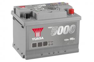 Yuasa HP Silver LB3 75-710L